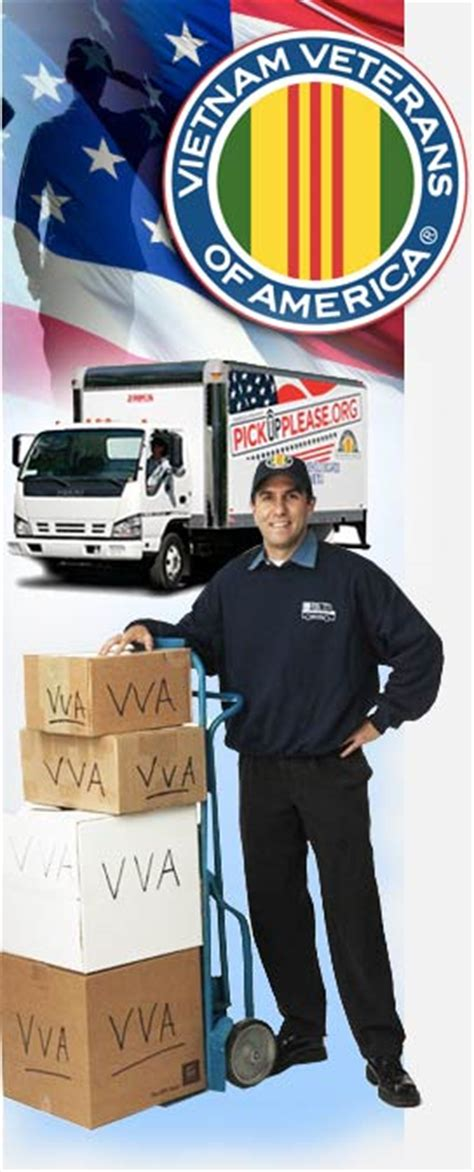 vva furniture pickup decoration access