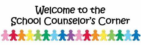 School Counselor's Corner