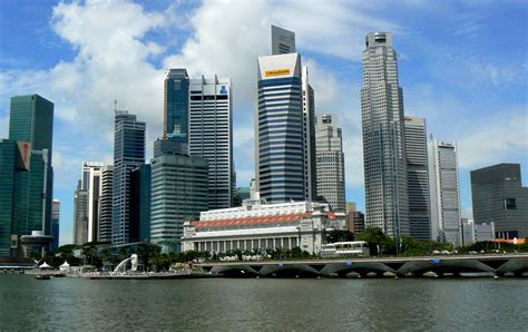 9 Tips For Opening A Bank Account In Singapore
