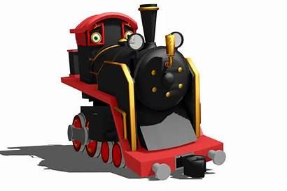 Crotoonia Pete Puffer Wiki Railways Wikia