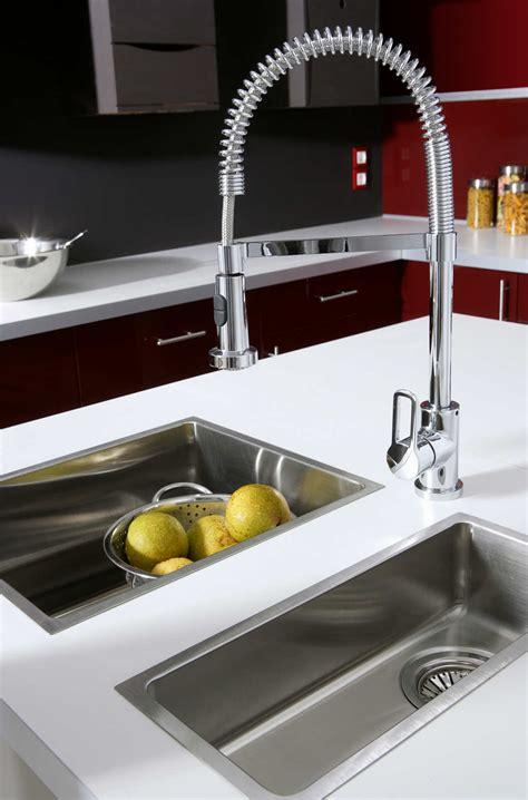 robinet cuisine mitigeur robinet cuisine inox robinet evier cuisine grohe robinet