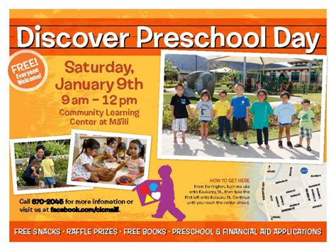 discover preschool day will connect families with early 664 | 2016 discover preschool day flyer final www width 1000