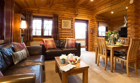 Log Cabins In Northumberland With Tubs by Kate S Cabin Coquet Cottages