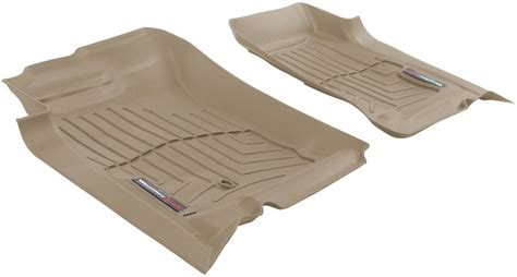 2008 dodge dakota floor mats weathertech