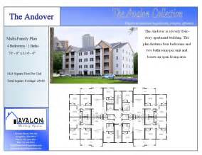 House Plans For Two Families Ideas by Multi Family Homes Plans Universalcouncil Info
