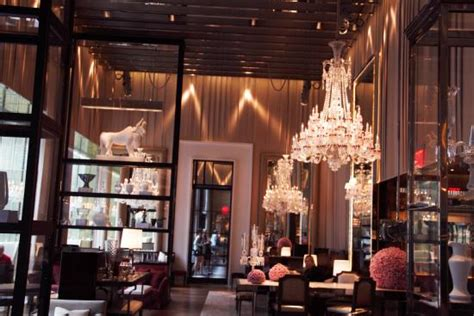 the baccarat of baccarat hotel residences new york new york city tripadvisor