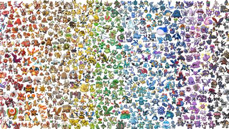 I Caught Every Pokémon And It Only Took Most Of My Life