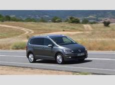 Volkswagen Volkswagen Touran, familiar eficiente