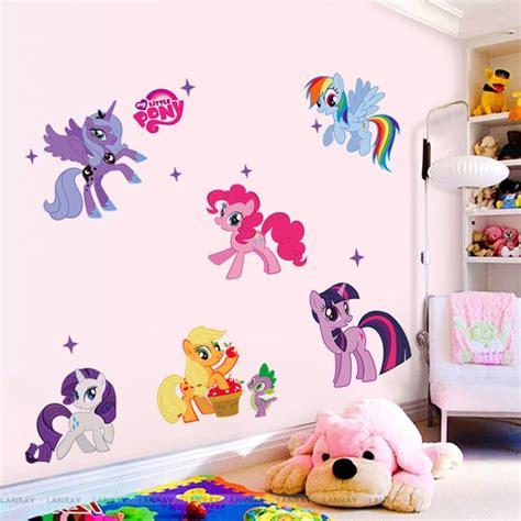 buy lovely cartoon wall stickers  kids