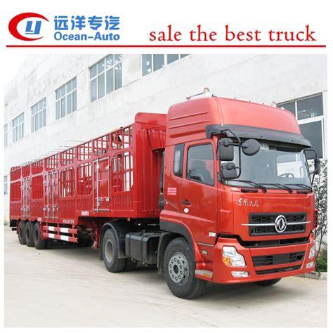 semi truck manufacturers trailer manufacturer in china food truck suppliers china