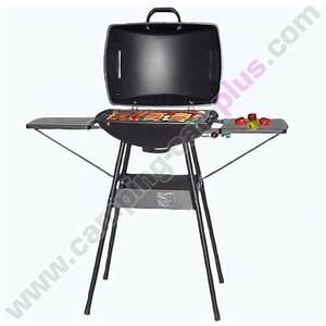 Bouteille De Gaz Pour Barbecue : barbecue gaz sur pied monterey ~ Dailycaller-alerts.com Idées de Décoration