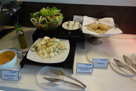 cuisine domactis lounge review malaysia airlines golden lounge domestic terminal kul efficient