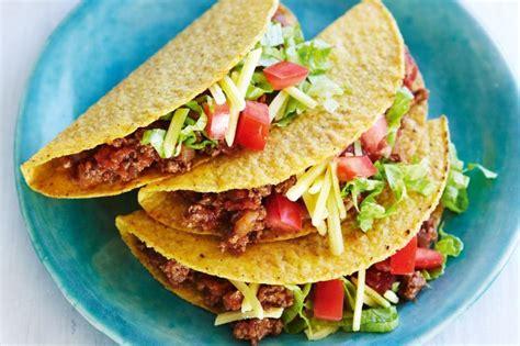 cuisine mexicaine tacos osez la cuisine mexicaine pleine de couleurs et de saveurs