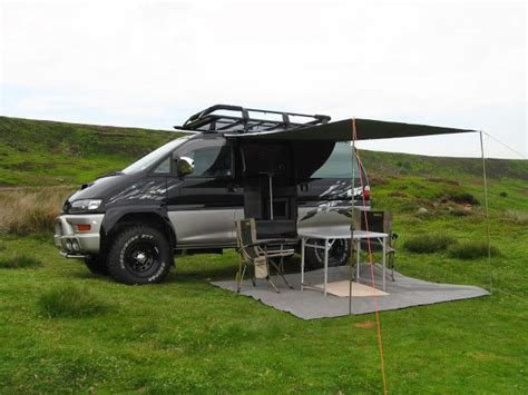 1000+ Images About Off-road Rvs (4wd) On Pinterest