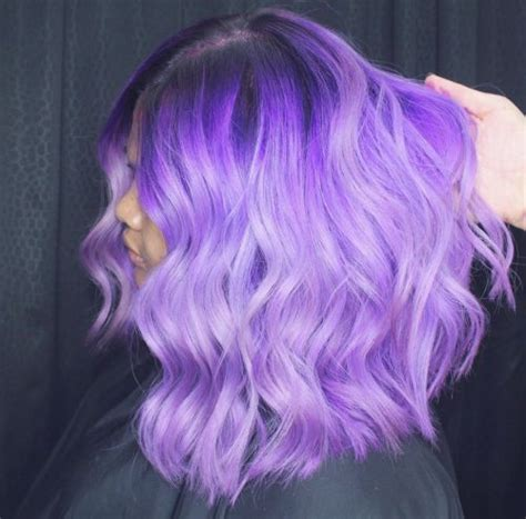 Top 13 Pastel Purple Hair Color Ideas Youll See In 2020
