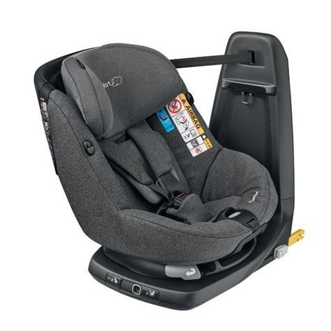 siege auto pivotant groupe 1 2 siège auto axissfix i size bebe confort securange by bambinou