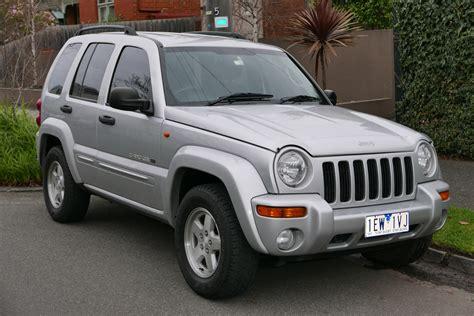 Ed C C Ec D Bc  Ee  Jeep Ee    Ee  Cherokee Ee   Kj My Limited Edition Wagon