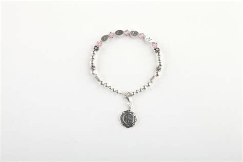 FCSN sterling-silver bracelet - Firefighter Cancer Support ...