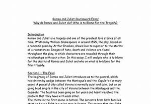 Why Is Romeo And Juliet A Tragedy Essay Custom Article Ghostwriters  Why Is Romeo And Juliet A Tragedy Essay Popular Editor Site Toronto Thesis For Compare Contrast Essay also Essay Science  English Essay Ideas