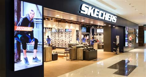skechers grand indonesia