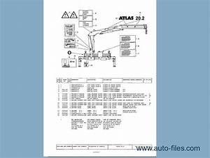 Atlas  Terex  Cranes