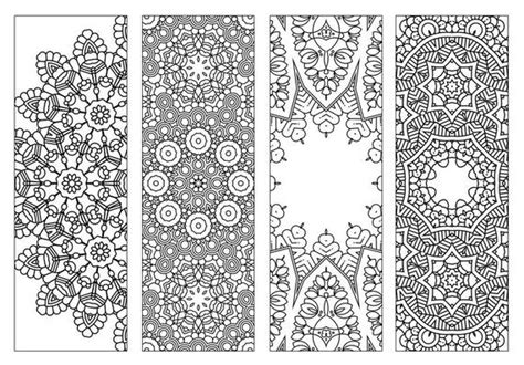 coloring bookmarks 1 coloring pages coloring for page