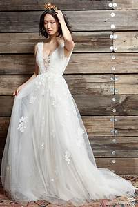 best 25 aline wedding gowns ideas on pinterest aline With aline dresses for wedding guests