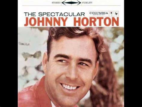 Sink The Bismarck Johnny Horton Free by Johnny Horton To Alaska