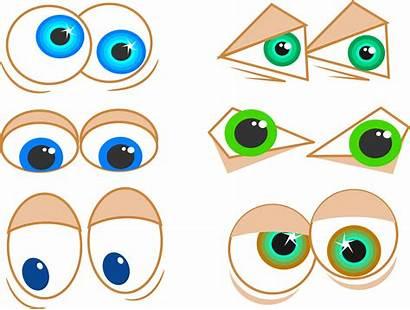 Eyes Googly Clip Clipart Clipartion