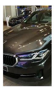 2020 BMW 530e Plug-In Hybrid Facelift - HD POV Exterior ...