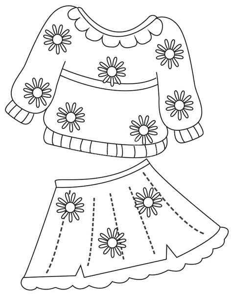 summer shorts colouring pages sketch coloring page