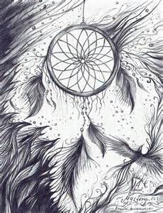 Dream Catcher Artwork by Art Dreamcatcher Ensverrym C By Liraallei On
