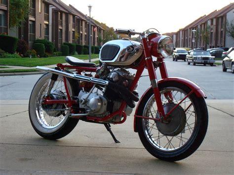 Reader Ride. Honda Cafe Bobber … Er… Something. I Like It