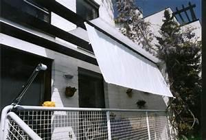 Alles Für Den Balkon : sonnensegel als sichtschutz auf balkonien ~ Bigdaddyawards.com Haus und Dekorationen