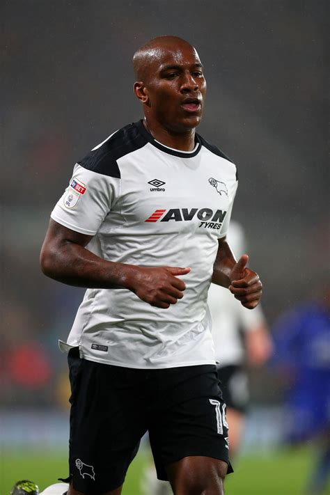 Derby fans react to Andre Wisdom display against Middlesbrough
