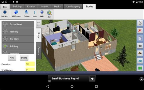 Free Home Addition Design App by Drelan Home Design Free For Android Apk