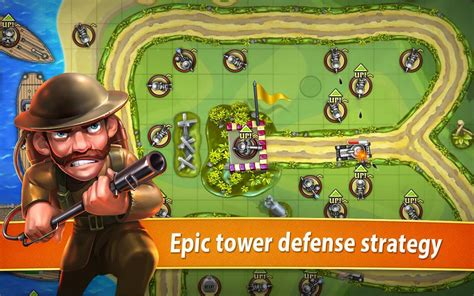 toy defense  android apk
