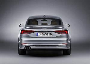 Audi A5 Sportback  Revolu U00e7 U00e3o Bem Escondida