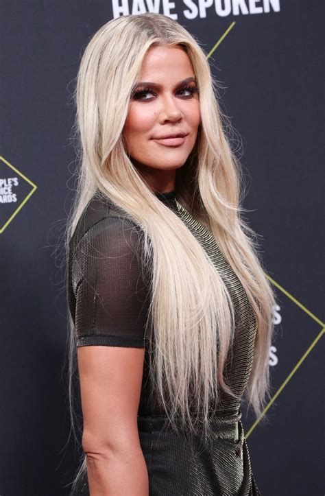 Khloe Kardashian Shows Off Neat Fridge After Cleanliness ...