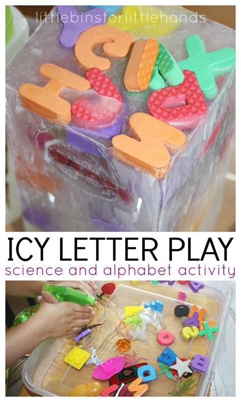 letter sounds activity sensory play bins for 121 | 3024978a58377492232cf871050d2fe4
