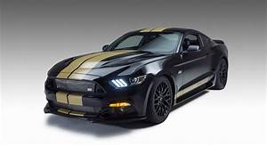 Ford Mustang Shelby Occasion : 2016 new york ford mustang shelby gt h modcarmag ~ Gottalentnigeria.com Avis de Voitures