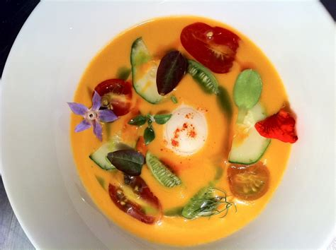 best cold soups new york s best chilled soups