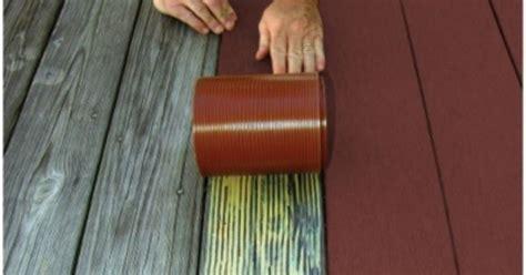 profekt deck strip redwood outdoor flooring
