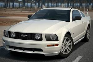 Ford Mustang GT '05 | Gran Turismo Wiki | Fandom