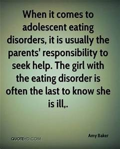 Disorders Quote... Eat Disorder Quotes