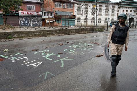 Grafiti Irfan : Saving Kashmiriyat