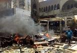 黎巴嫩发生连环爆炸袭击 至少43人遇难(组图)-搜狐滚动
