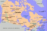 Vancouver Canada Map Google - Security Guards Companies