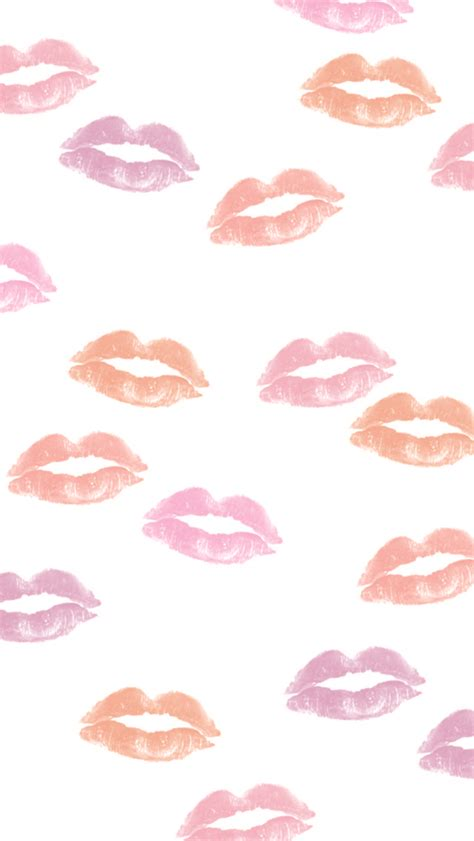 Gold Girly Home Screen Wallpaper by Girly Kisses Iphone Wallpaper Home Screen Panpins