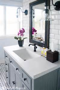 20 cool bathroom decor ideas that you are going to